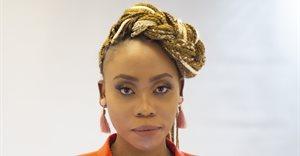 #WomensMonth: Yaliwe Soko, chair of the United Africa Blockchain Association