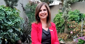 #WomensMonth: 'Surround yourself with the right support' - Jawitz Properties' Deena Pitum