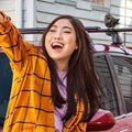 Awkwafina is Nora From Queens season 2, to premier on Comedy Central's Saturday Night Origilols