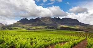 Infrastructure investment gives Cape Winelands economy a boost