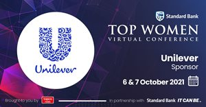 A fruitful partnership between Unilever and The Standard Bank Top Women Conference