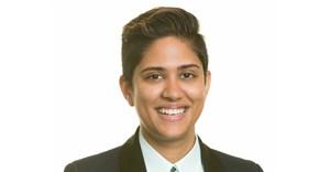 #WomensMonth: 'Speak your truth even if your voice shakes' - Lerisha Naidu, Baker McKenzie