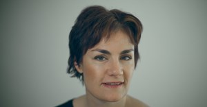 Fran Luckin, Loeries chairperson and chief creative officer of Grey Africa