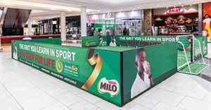 Nestlé Milo launches the #FindYourGrit campaign on lessons learnt in sport