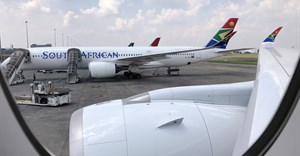 South African Airways to restart operations