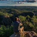 Meet Makuleke's first female field guide: Shiluva Khosa