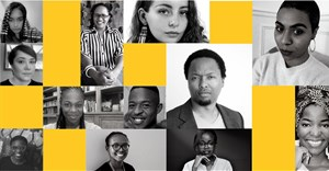 Southern African Locarno Industry Academy participants
