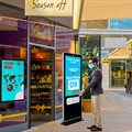 Attention and engagement: The power of digital displays