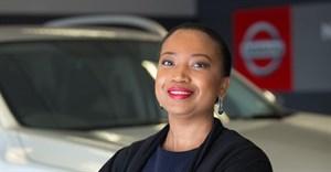 #WomensMonth: Liz Gorbunova of Nissan South Africa