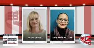 WATCH: #WomensMonth: Increased focus on mental health in education and the workplace