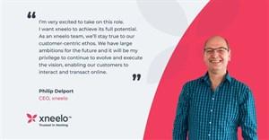 Philip Delport appointed as xneelo CEO
