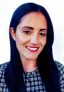 Tractor hires Angelique Lockhart-Barker as senior sales executive