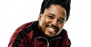 Neo Mashigo, CCO at M&C Saatchi Abel, South Africa