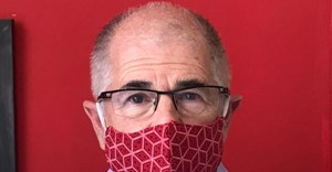 #BehindtheMask: John Perlman, host of Afternoon Drive on 702