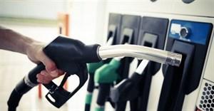 Petrol price increases for September, diesel decreases