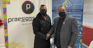 Edusignis, a training division of Praesignis Group, launches a centre of excellence in Cape Town