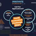 Innovate Durban's Youth Innovation Challenge 2021