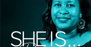 Matsi Kolobe on founding a female, Black-owned digital agency and the human side to entrepreneurship
