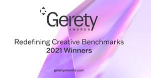 Joe Public United scoops Gold at Gerety Awards 2021
