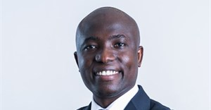Kwame Senou, managing director at Opinion & Public BCW