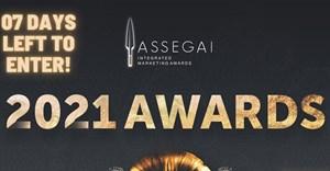 7 days left to enter Assegai Awards 2021