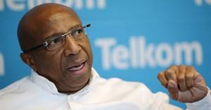 Telkom group CEO Sipho Maseko. Source: Reuters/Siphiwe Sibeko