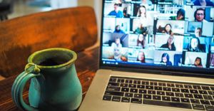 Remote work is quickly becoming the new norm