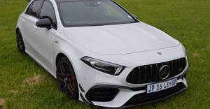 Mercedes-AMG A45 S 4Matic+: So much muscle, but where to flex it?