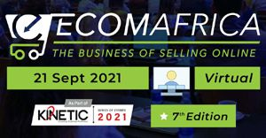 ECOM Africa 2021 is a full day of in-depth keynotes, online networking, and live Q&A sessions with the top minds in e-commerce
