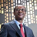 'The future of the world hinges on the future of Africa' - Vice-Chancellor and Principal Prof Tawana Kupe speaks out on Africa Day