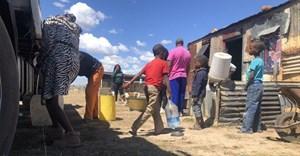 Taps run dry as water crisis deepens in Makhanda