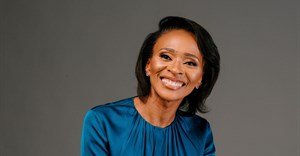 Unathi Mtya,group chief information officer for African Bank