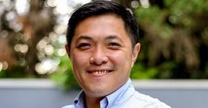 William Kuan, head of Marketing and Communications, Roche Diagnostics