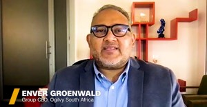 'We have an amazing wealth of talent across our continent,' says Ogilvy South Africa CEO