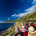 Book now to discover creative Cape Town