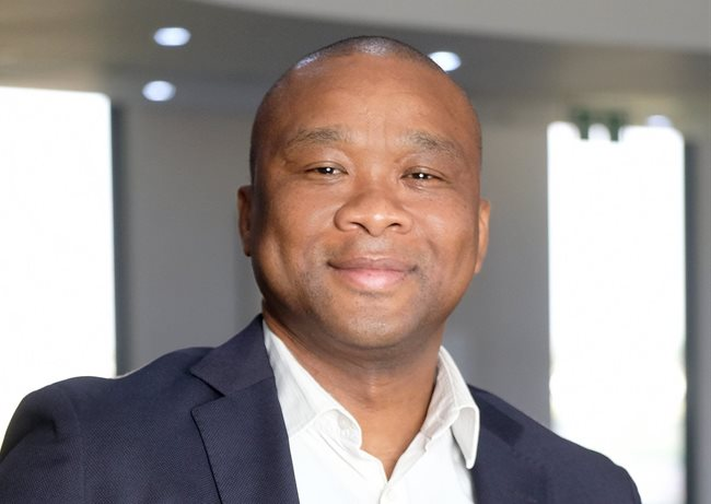 Simo Mkhize, chief commercial officer at Cell C