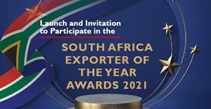 Launch and invitation to participate in the South Africa Exporter of the Year Awards 2021