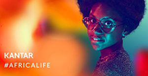 Ah, Africa! One step forward, two beats ahead with Africa Life by Kantar