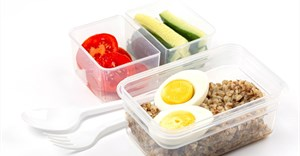 Reusable containers aren't always better for the environment than disposable ones - new research
