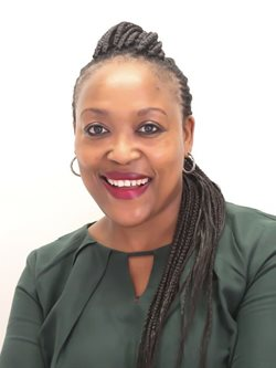 Sithembile Ntombela
