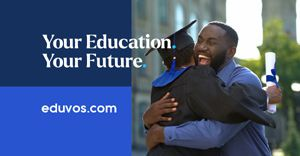 Transform your tomorrow, today with Eduvos