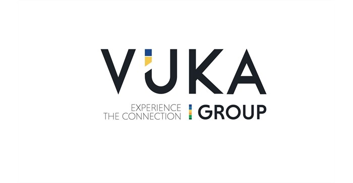 Clarion Events rebrands to Vuka Group