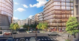 Construction starts on Westown, Shongweni's first mixed-use development