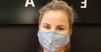 #BehindtheMask: Romney Irvine-Fortescue, group account director at Rapt Creative