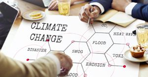 Now is the time to include an environmental focus in grantmaking strategies in Africa