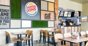 Sale of Burger King South Africa gets the green light