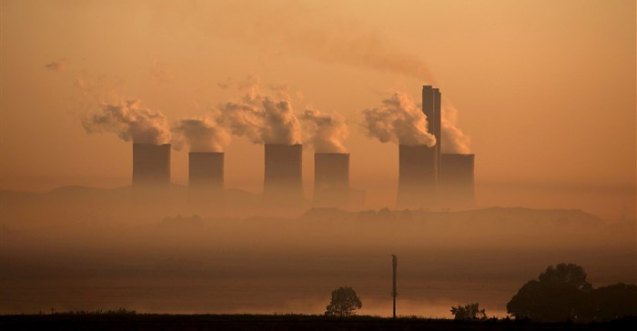 UK climate envoy to visit SA to discuss helping shift from coal