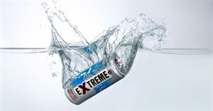 Major League DJz action-filled lives fuelled by Extreme Energy's new Non-Alcoholic variant
