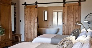 In review: Staying at historic D'Olyfboom guest farm in Paarl