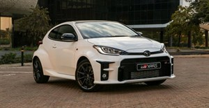 Toyota Yaris GR review: A rally car for the road